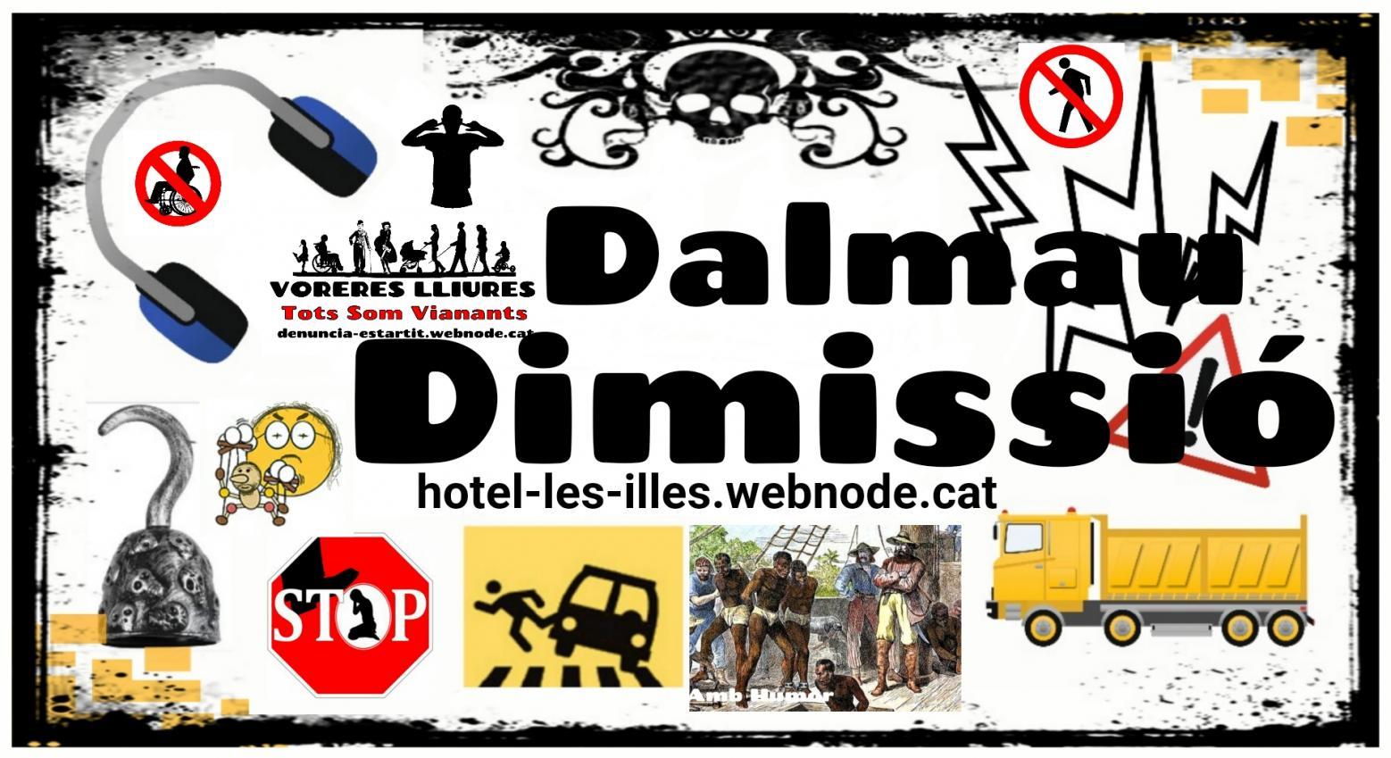 Hotel les illes estartit genis dalmau